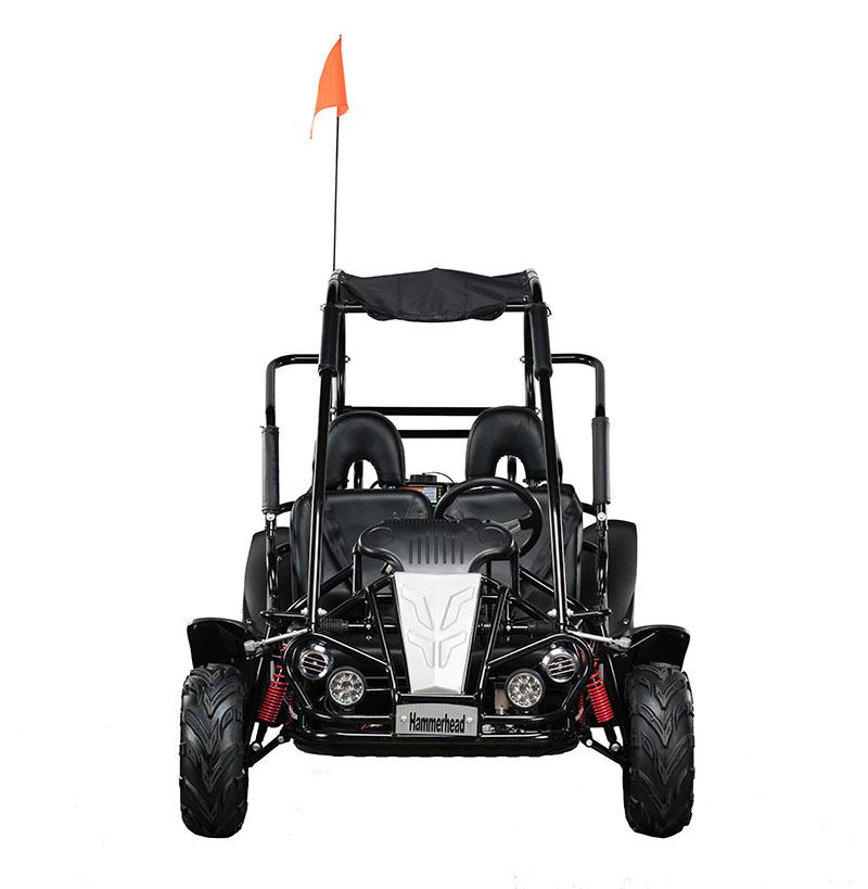 MudHead 208R - Hammerhead Off-Road - Off-Road Go Kart