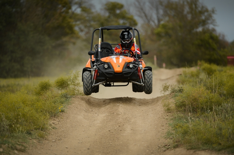 Fun Summer Activities With Off-Road Karts