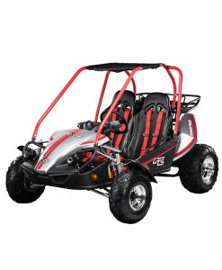 GTS 150™ - Hammerhead Off-Road on