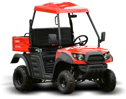 The Hammerhead R-150 Is The Perfect Fit When It Comes To UTV's