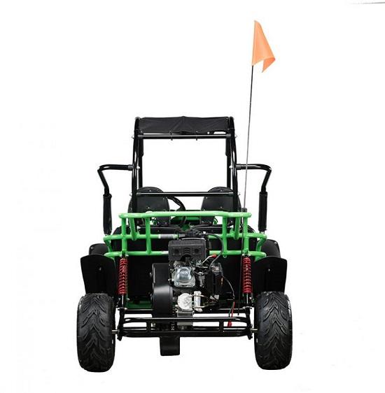 Mudhead 208R™ The Perfect Youth Go-Kart
