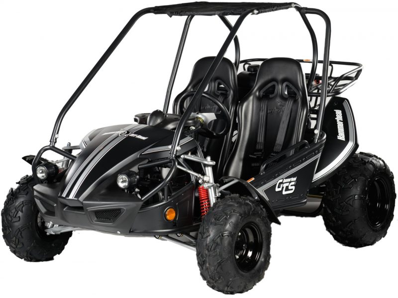 GTS 150™ - Hammerhead Off-Road