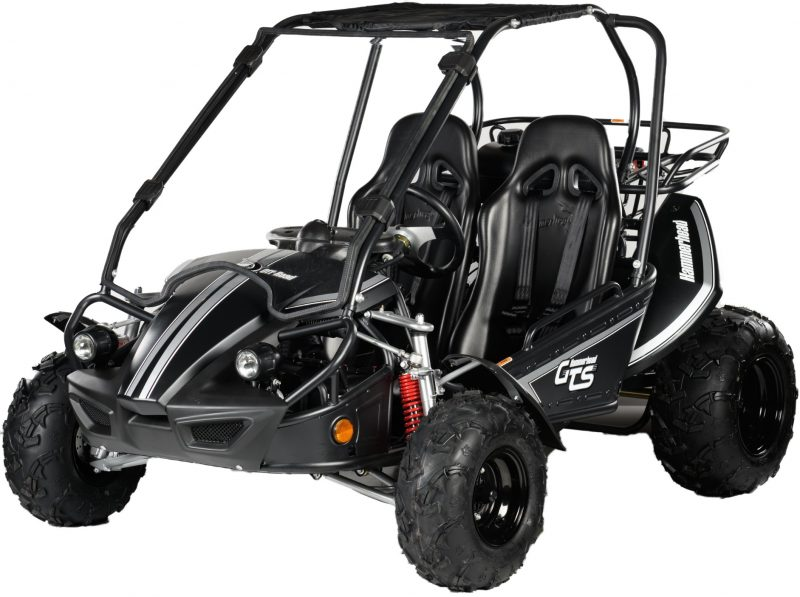GTS 150™ - Hammerhead Off-Road
