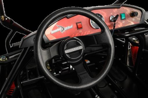 LE Steering Wheel