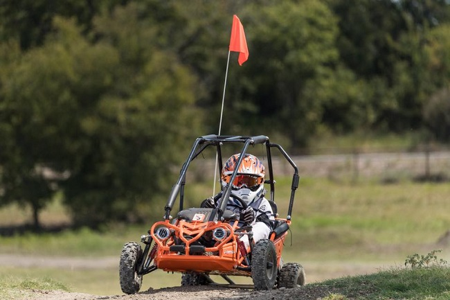 How to Pick the Perfect Youth Go-Kart