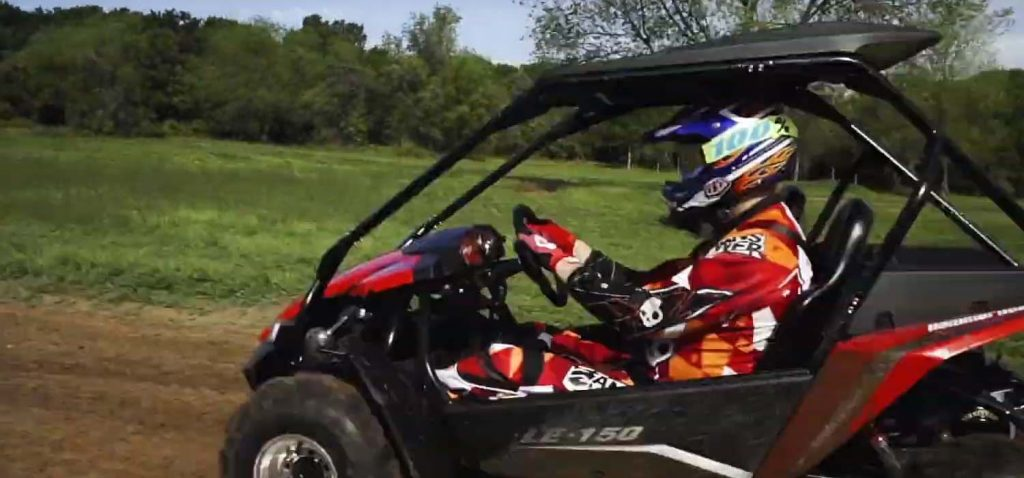 4 Reasons Why Go-karting is Good for Your Health