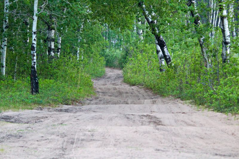 Best off-road Parks in Texas